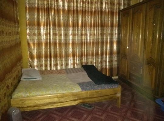 Hotellet fotos: Abdoulaye Seck et Mari parsine, Saint-Louis, Senegal Apartme
