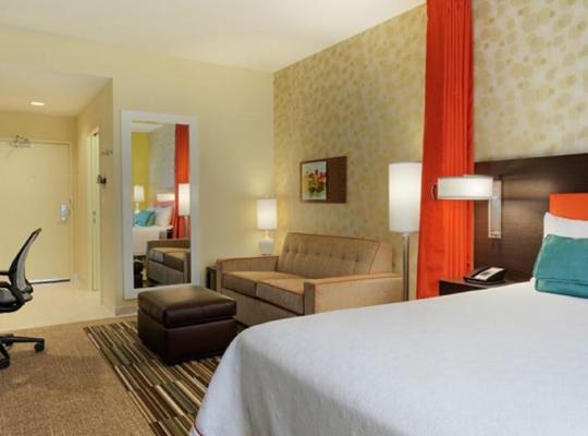 호텔 사진: Home2 Suites By Hilton Harvey