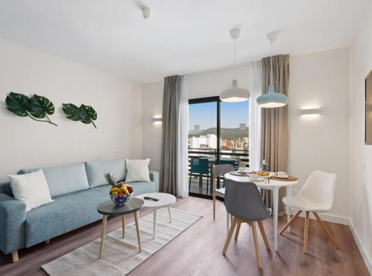 Hotellet fotos: Palmanova Suites by TRH