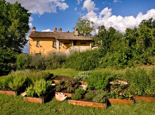 Фотографии гостиницы: Bio Agriturismo Fattoria Dei Comignoli