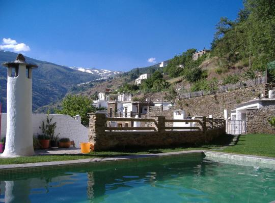 صور الفندق: Estrella de las Nieves