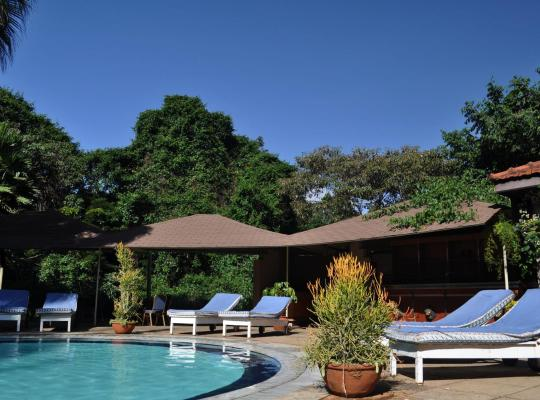Foto dell'hotel: Hotel La Mada