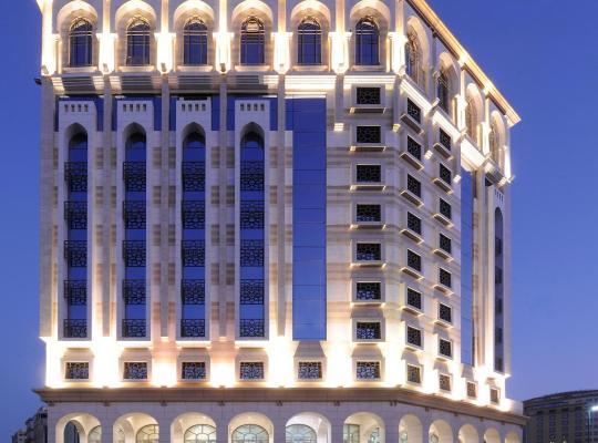 Photos de l'hôtel: Elaf Meshal Al Salam Hotel