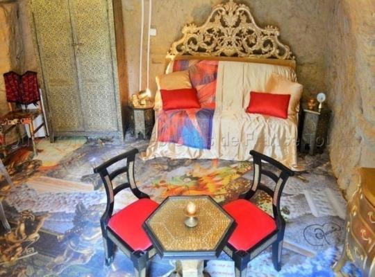 Zdjęcia obiektu: Apartment Le studio de pique les muses