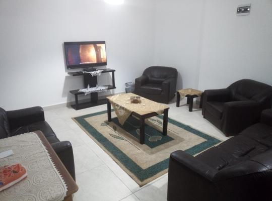 होटल तस्वीरें: Studio for rent in Amman