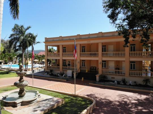 Фотографії готелю: Parador Guánica 1929