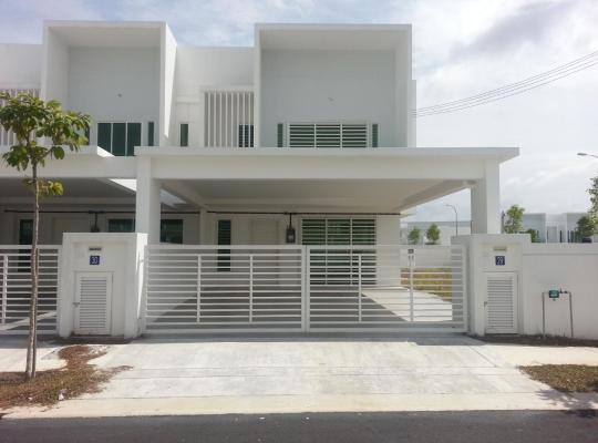 Ảnh khách sạn: Bandar Sri Sendayan Homestay