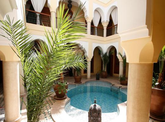 Hotelfotos: Riad Lena & Spa