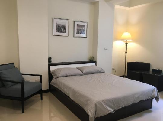 Hotellet fotos: Taichung HSR Homestay