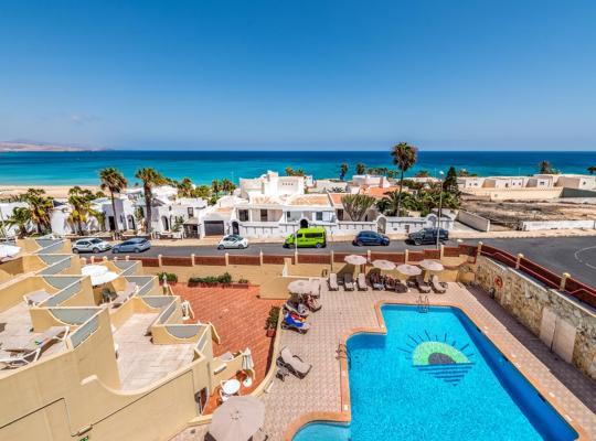 תמונות מלון: Apartamentos Morasol