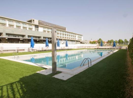 Hotel fotografií: Occidental Aranjuez
