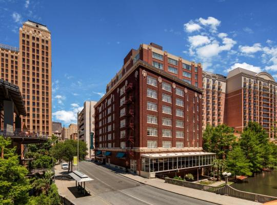 Viesnīcas bildes: Homewood Suites by Hilton San Antonio Riverwalk/Downtown