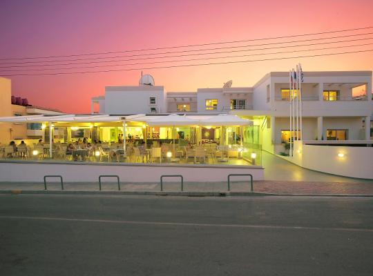 תמונות מלון: Euronapa Hotel Apartments