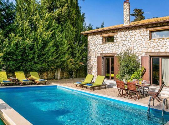 תמונות מלון: Villa Galinios