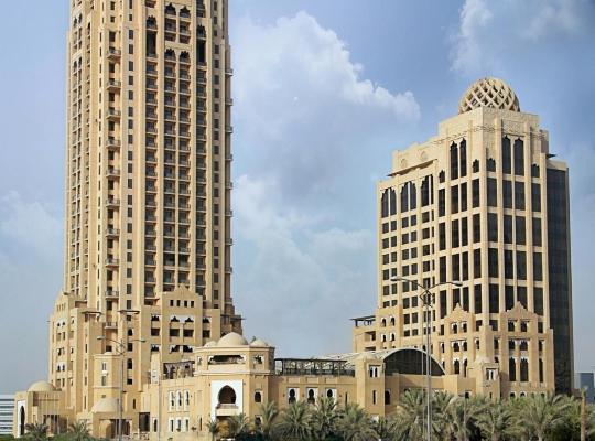 Zdjęcia obiektu: Arjaan by Rotana - Dubai Media City