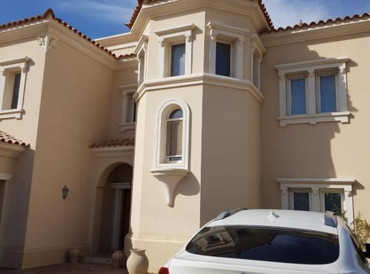 Φωτογραφίες του ξενοδοχείου: Umm Al Quwain - Marina