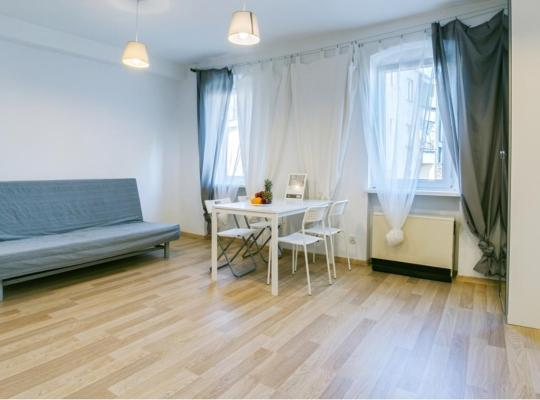 Фотографии гостиницы: Apartman Kladno
