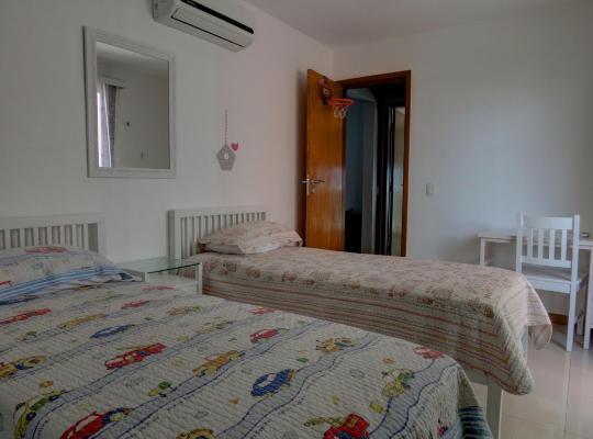 Φωτογραφίες του ξενοδοχείου: AMAZING ROOFTOP DUPLEX BEACH VIEW 2-BDR B1-0020