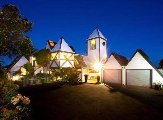 Фотографии гостиницы: Tivoli Homestay