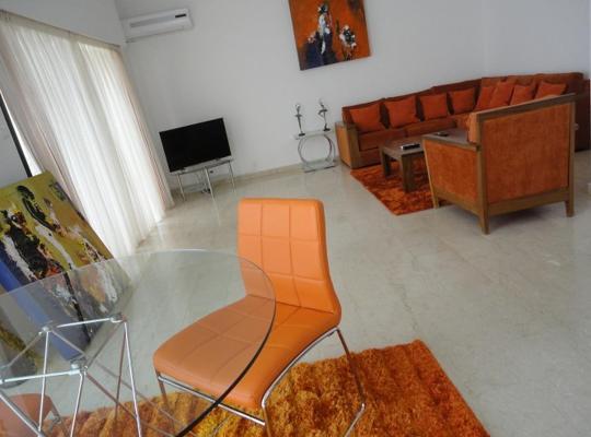 Hotel fotografií: StayPlus Appartement ciring house