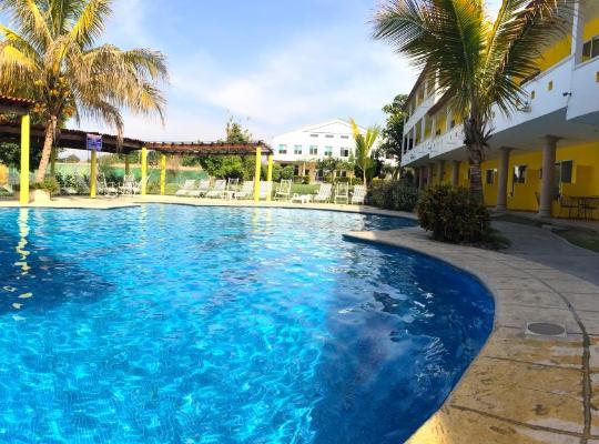 Φωτογραφίες του ξενοδοχείου: Hotel JS