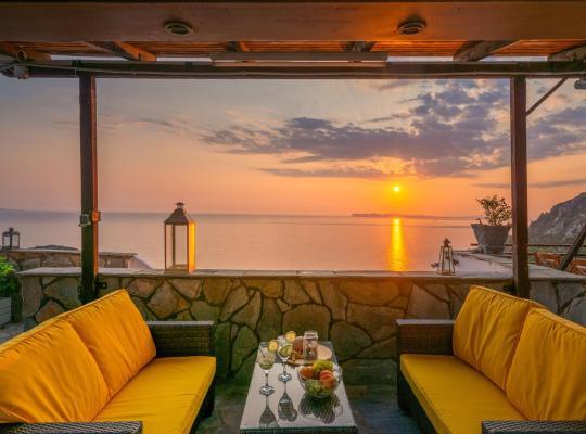 Фотографии гостиницы: Arilla Beach Hotel
