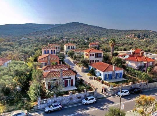 Hotelfotos: Art Lesvos Villas