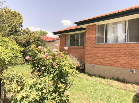 Zdjęcia obiektu: Canberra Lovely House