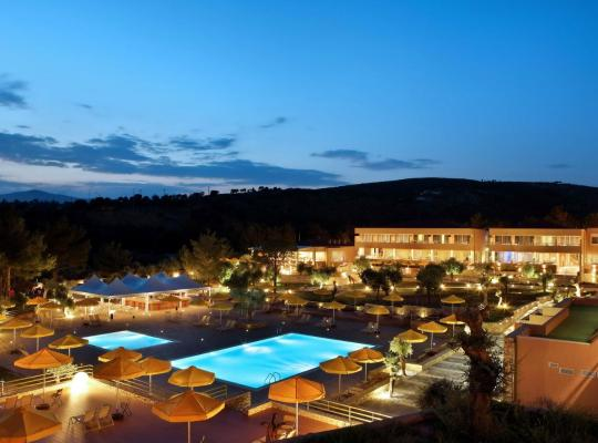 Otel fotoğrafları: Royal Paradise Beach Resort & Spa