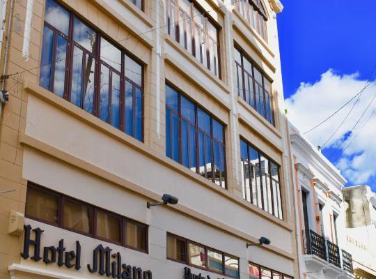 Hotel fotografií: Hotel Milano