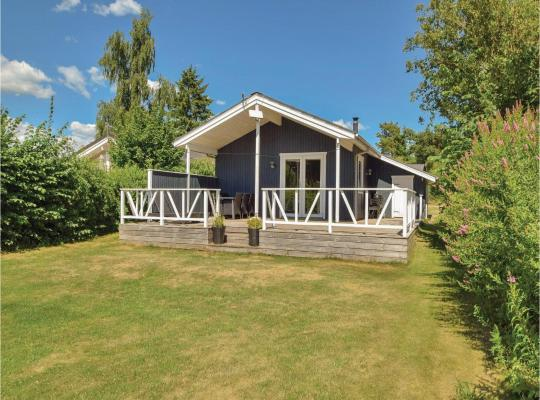 Hotel photos: Three-Bedroom Holiday Home in Silkeborg