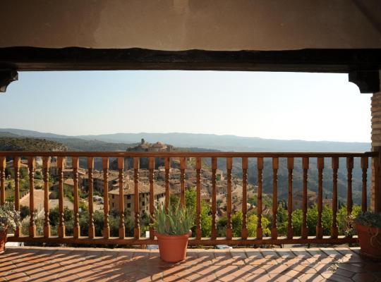 صور الفندق: Albergue Rural de Guara