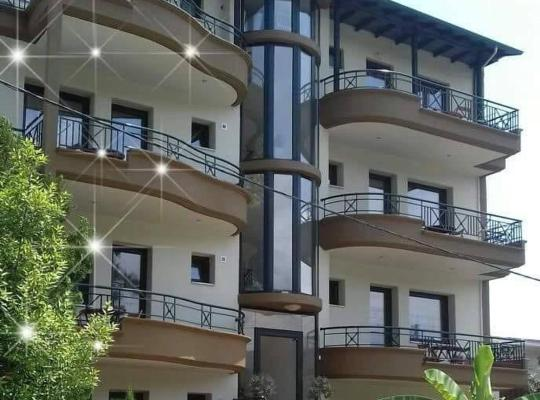 תמונות מלון: Hotel Fani