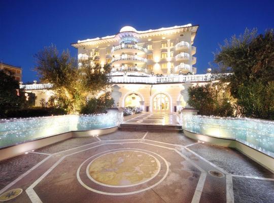 Képek: Palace Hotel