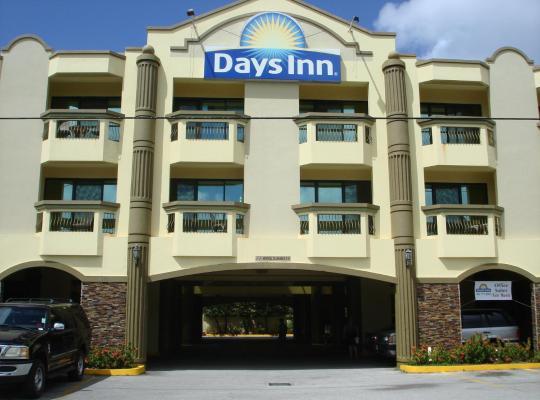 酒店照片: Days Inn by Wyndham Guam-Tamuning