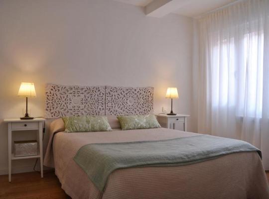 Viesnīcas bildes: Apartamento Estación Delicias