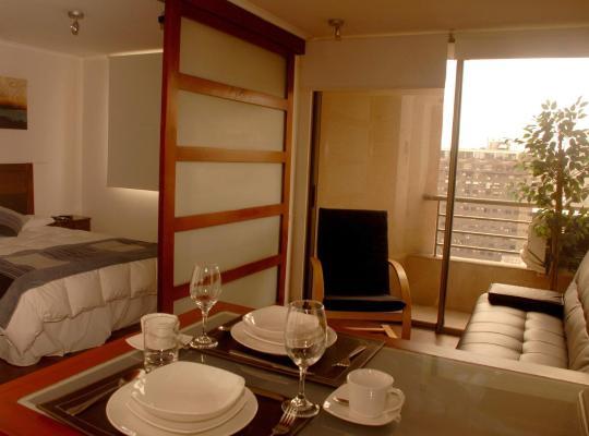 Hotel photos: Santiago Suite Apartment