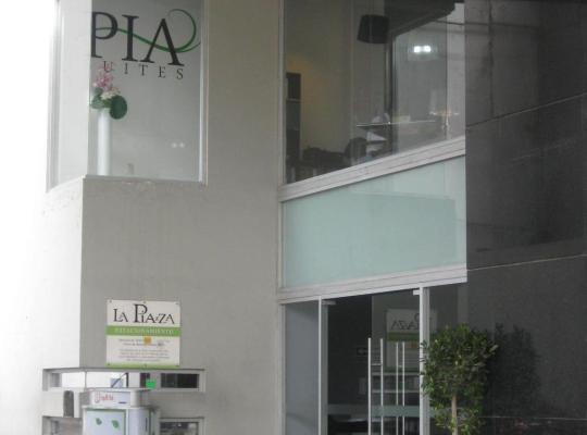 Photos de l'hôtel: Pia Suites