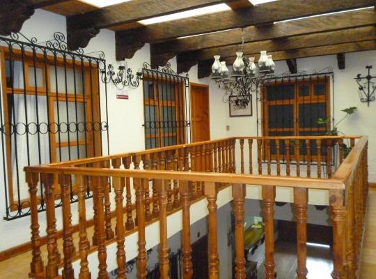 Ảnh khách sạn: Hotel Don Quijote