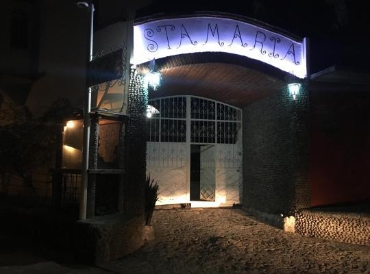 Foto dell'hotel: Santa Maria Estancia Turistica