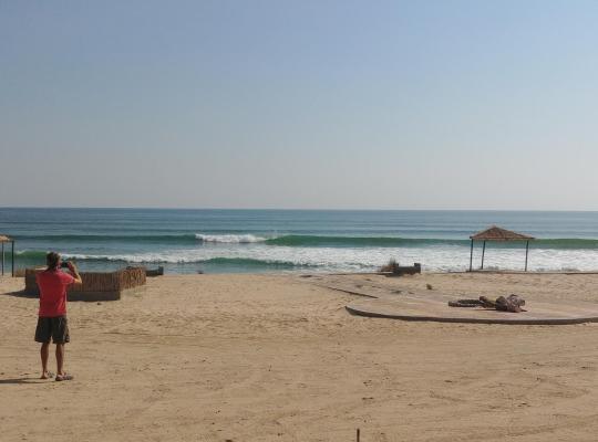 Фотографии гостиницы: Arabian Sea Motel