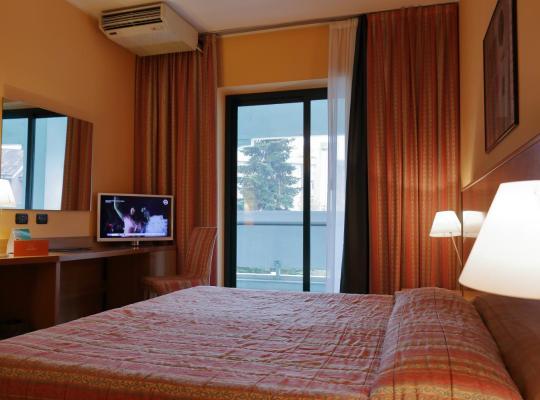 Viesnīcas bildes: Hotel Romanisio