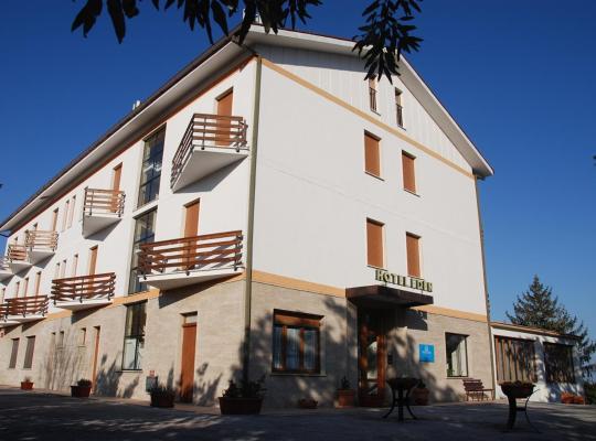 Fotos de Hotel: Hotel Eden