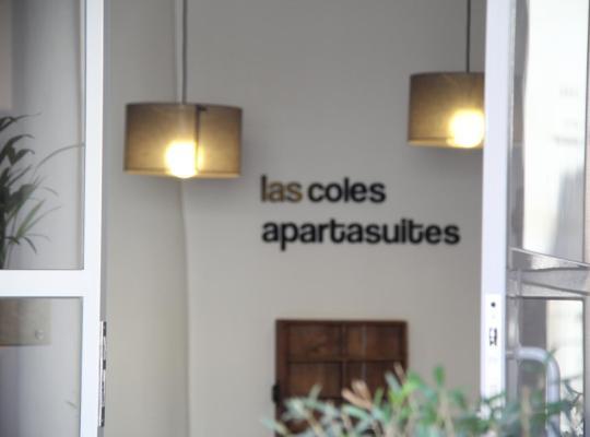 Hotelfotos: Las Coles Apartasuites