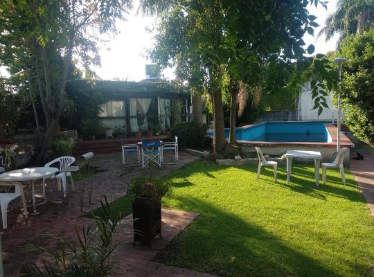 ホテルの写真: Casa Abierta Hostel