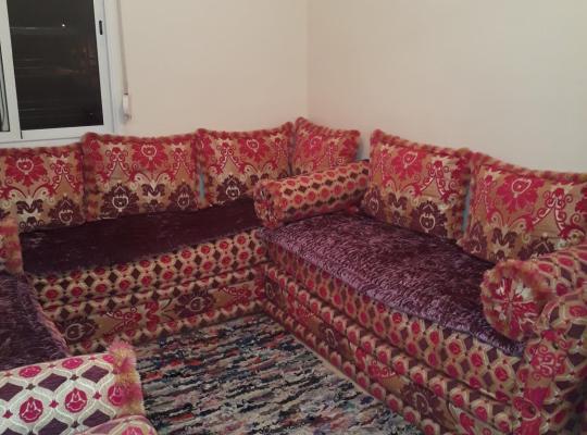 Фотографії готелю: Alliance Darna mehdia