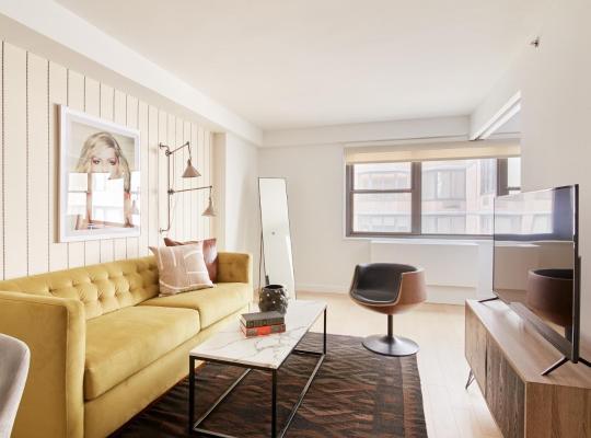 Hotel bilder: Charming Midtown East Suites by Sonder