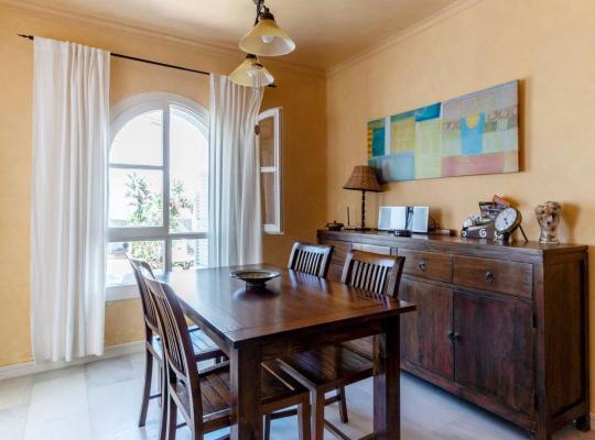 Hotelfotos: Apartamento Playa Sancti Petri