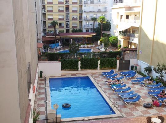 Hotel bilder: Hotel Castella