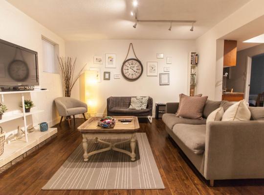 Hotel photos: 3BR Creekside Cottage Suite